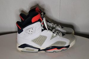 Jordan 6 tinker for Sale in Naperville, IL