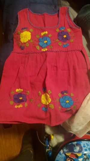 girls dress for Sale in Tracy, CA