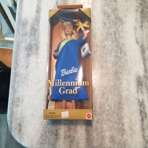 Barbie Doll Millennium Grad for Sale in Port Charlotte, FL