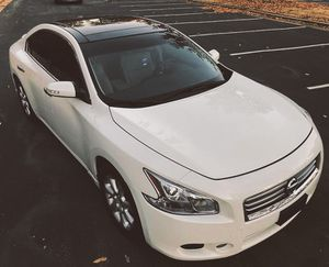 Special offer.2011 Nissan Maxima. No an accident 3.5 SV FWDWheelss for Sale in Yonkers, NY