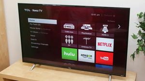 Roku 4K 55 inch TV for Sale in Solon, OH