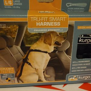 Kurgo Dog Harness for Sale in Los Angeles, CA