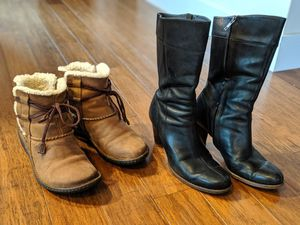 UGG women's boots, size 8 for Sale in Issaquah, WA