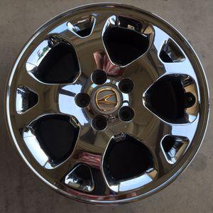 Acura Rims P235/65R17 for Sale in Las Vegas, NV