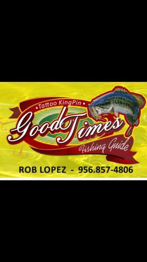 Fishing trips to Falcon lake for Sale in Nuevo Laredo, MX