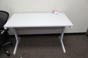 Aubrey Student Desk, White, SKU # 151179 for Sale in Pico Rivera, CA