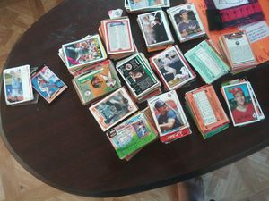 Baseball cards for Sale in Thonotosassa, FL