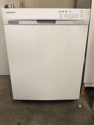 Samsung Dishwasher for Sale in Montebello, CA