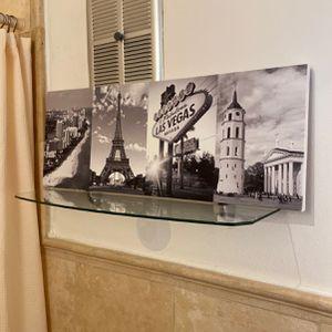 Wall Frame Miami Paris for Sale in Miami, FL