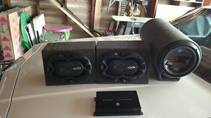 Car Audio (NEW) for Sale in Parma, OH