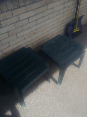 Outdoor furniture for Sale in Brentwood, PA