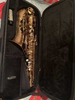 Selmer signet saxophone. Appraised at $1800 for Sale in Skokie, IL