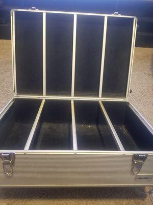 DVD storage case for Sale in Dallas, TX