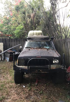 Jeep Cherokee AS IS for Sale in Riverview, FL