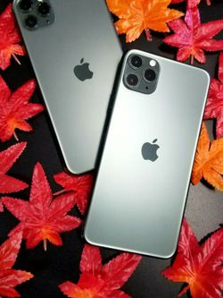 New Sealed Apple IPhone 11 Pro Max 256gb Unlocked for Sale in Seattle,  WA