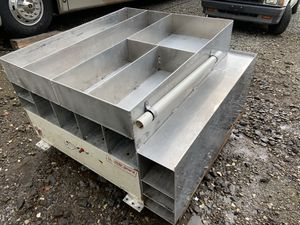 Weather guard tool box packrat for Sale in Portland, OR