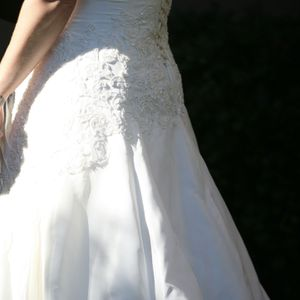 "Maggie Sottero ""Imperial Gown"" Wedding Dress Size 14 for Sale in Burien, WA"