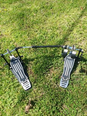 PDP double bass drum pedals for Sale in Tuscaloosa, AL