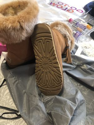 Authentic uggs boots for Sale in Denver, CO