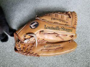 Softball/baseball gloves for Sale in West Linn, OR