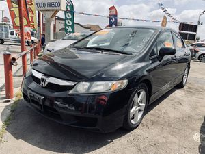 WE ARE OPEN!!! 2010 Honda Civic EZ CREDIT for Sale in South El Monte, CA