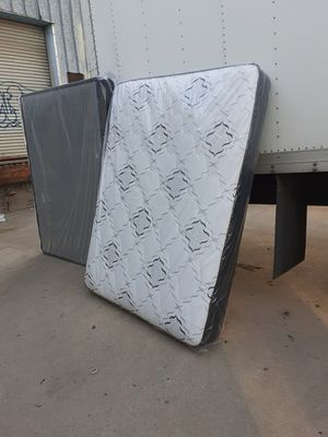Mattress for delivery for Sale in Fresno, CA