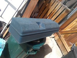 Jack set with bolt down box for Sale in Lakewood, CO