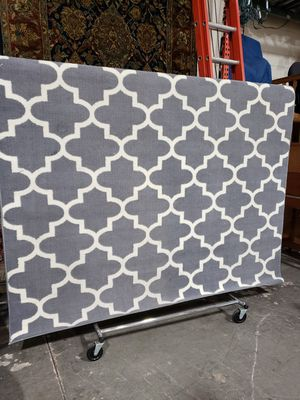 """6'10"""" x 10' Rug for Sale in Chicago, IL"""