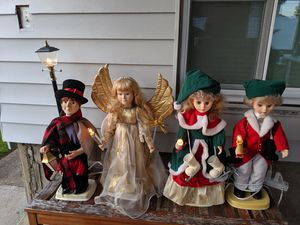 Vintage Telco Motionette Set of 5 for Sale in Hicksville, NY