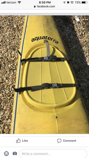 Ocean kayak for sale or trade for lake kayaks for Sale in Jefferson, NJ