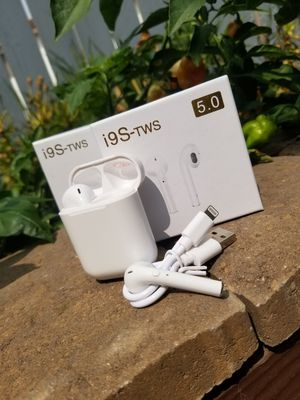 i9s TWS Wireless Headphones for Sale in Chula Vista, CA