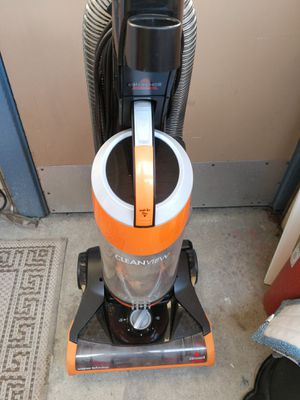 Bissell Clearview vacuum for Sale in Huntington Beach, CA