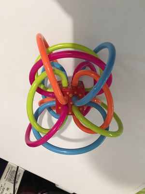 Baby toy teether for Sale in Issaquah, WA