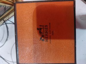 Hermes post it holder leather for Sale in Berkeley, CA