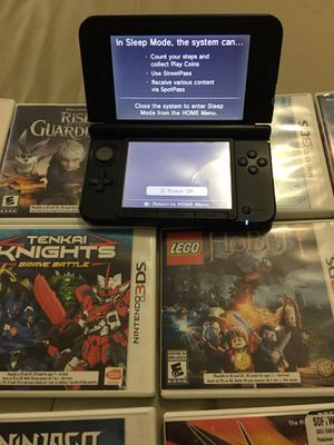 Nintendo 3DS xl for Sale in Austell, GA