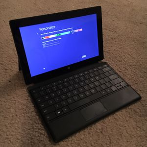 Microsoft Surface RT for Sale in Westminster, CO