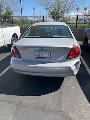 2002 Ford Taurus lx for Sale in Peoria, AZ