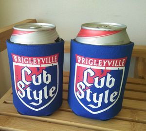 Set of 6 Koozies for Sale in Bedford Park, IL