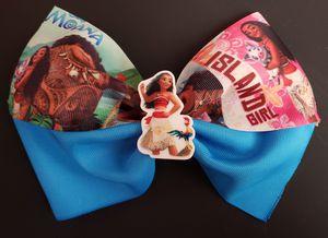 Moana bow for Sale in Dallas, TX
