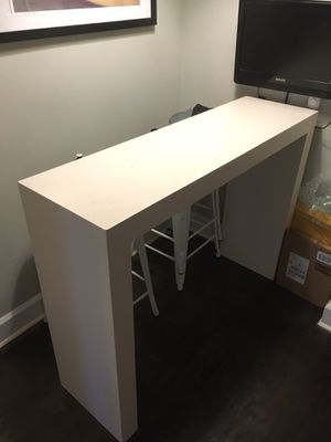 Console table/bar for Sale in Washington, DC