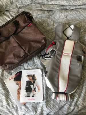 BabyBjorn Harness for Sale in Lancaster, CA