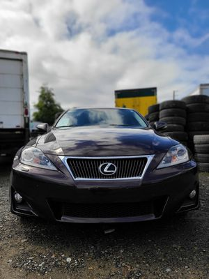 2012 Lexus IS350 for Sale in Federal Way, WA