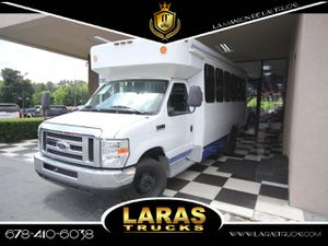 2012 Ford Econoline Commercial Cutaway for Sale in Chamblee, GA