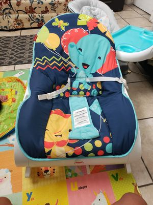 Fisher price seat for Sale in Stanton, CA