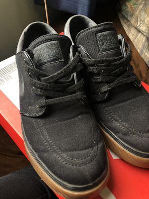SIZE 8 - Nike Mens Stephan Janoski SB for Sale in Burrillville, RI