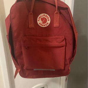 FJALLRAVEN KANKEN Back Pack for Sale in St. Petersburg, FL