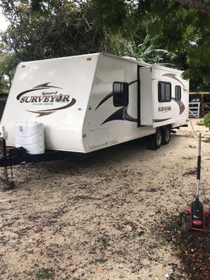 Forest surveyor 2011 sport rv camper for Sale in Homestead, FL