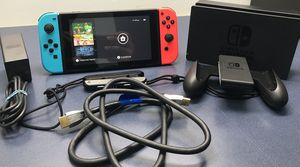 MOD READY(UNPATCHED) NINTENDO SWITCH for Sale in New York, NY