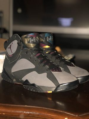 Air Jordan 7 Bordeaux and Jordan 5 Fire Red Bundle for Sale in Boyds, MD