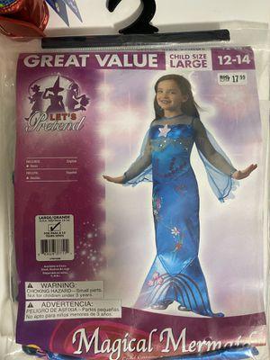 Magical Mermaid Costume for Sale in Orlando, FL